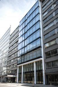 IGC Group Antwerp Office